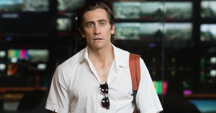 Kommende Netflix-film genforener Jake Gyllenhaal og 'Nightcrawler'-instruktør Dan Gilroy
