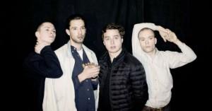 Den danske succeskvartet Lower går i opløsning – spiller sidste shows i Kina