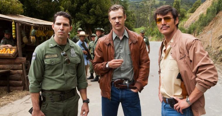 Netflix forlænger 'Narcos' med endnu en sæson