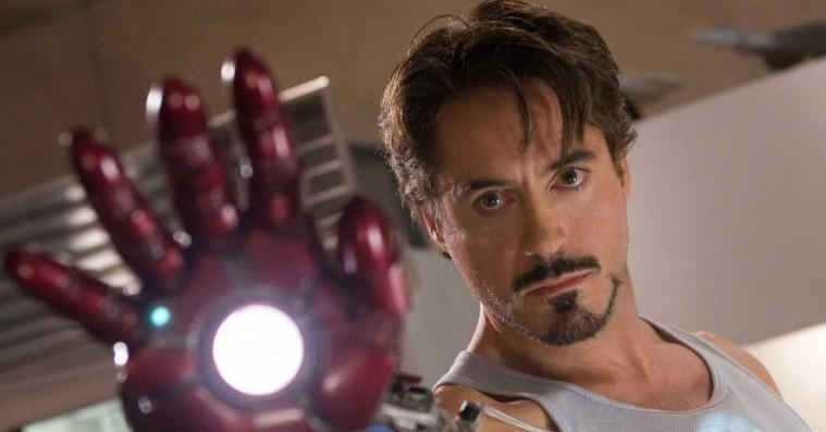 Robert Downey Jr. tjener lige så meget på 15 minutter, som Leonardo DiCaprio gør på en hel film