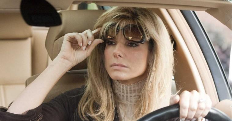 Sandra Bullock fik lavet George Clooney-rolle om til en kvinde