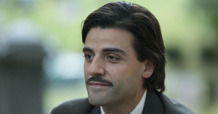 Oscar Isaac får rolle i Steven Spielbergs kommende film, 'The Kidnapping of Edgardo Mortara'