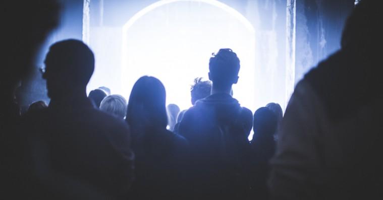 Reportage: Strøms underjordiske koncerter var et studie i dragende uhygge
