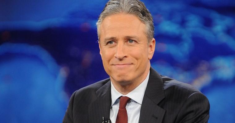 'The Daily Show's Jon Stewart advokerer for 9/11-redningsfolks rettigheder