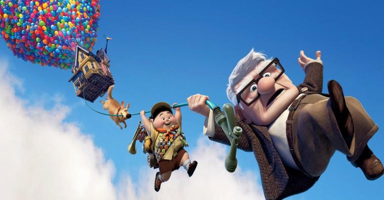 Mød manden bag Pixars 'Up' og 'Inderst inde' på dansk filmfestival