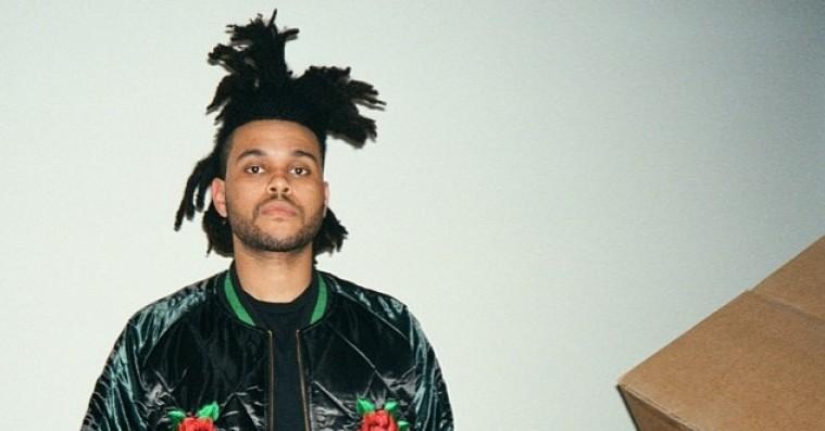 The Weeknds store popsatsning smuldrer i et kokainblæst ballade-terræn