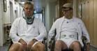 Trailer: Frank og Casper fucker det hele op i første kig på 'Klovn Forever'