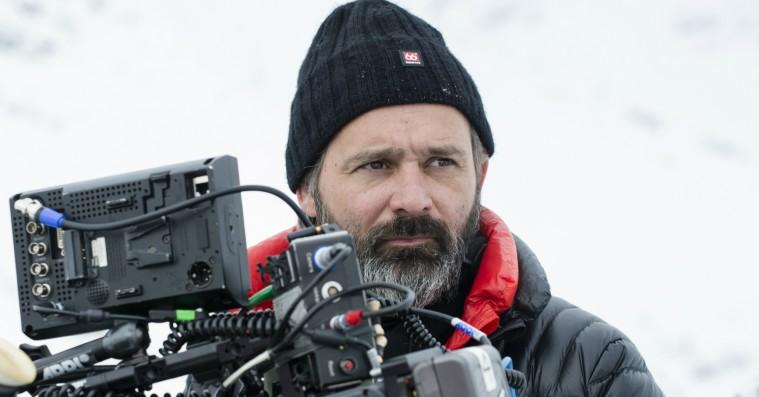 'Everest'-instruktør Baltasar Kormákur: »At lave film er fucking selvisk«