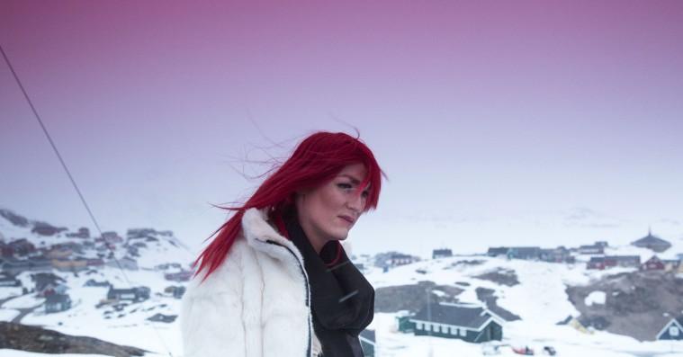 'Eskimo Diva'
