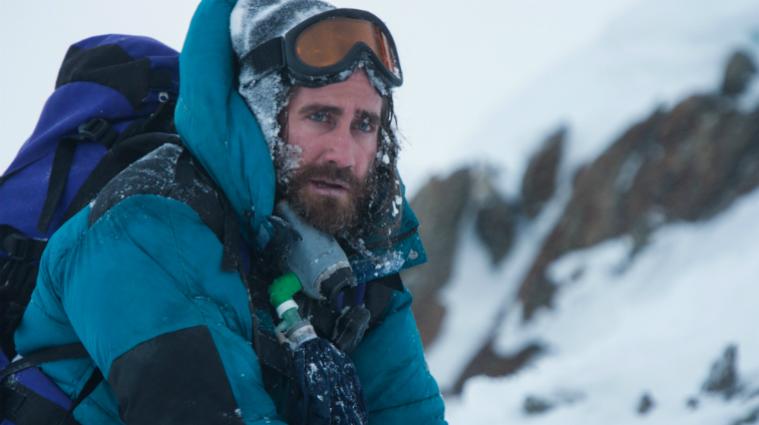 Everest - 4