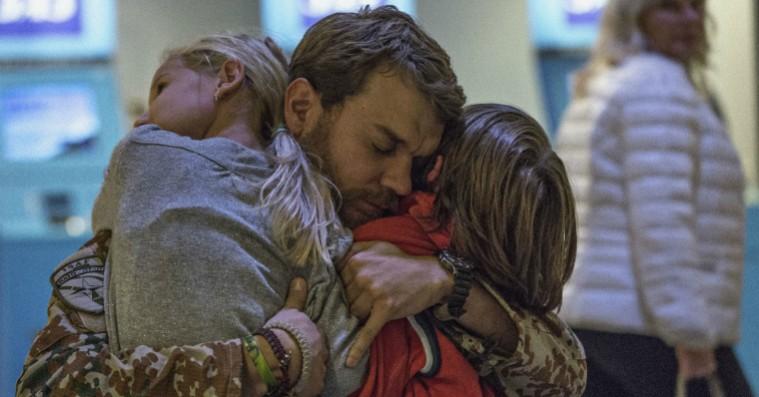 Det rigtige valg: 'Krigen' er årets danske Oscar-kandidat