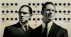 Fik sat sin skodanmeldelse på plakaten til Tom Hardy-film: Nu svarer anmelderen på marketingstuntet