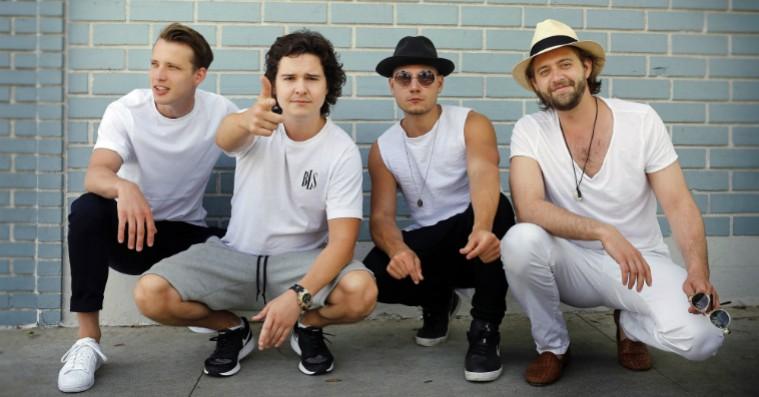 Mø, Lukas Graham og The Weeknd: Sommerens største hits ifølge Spotify