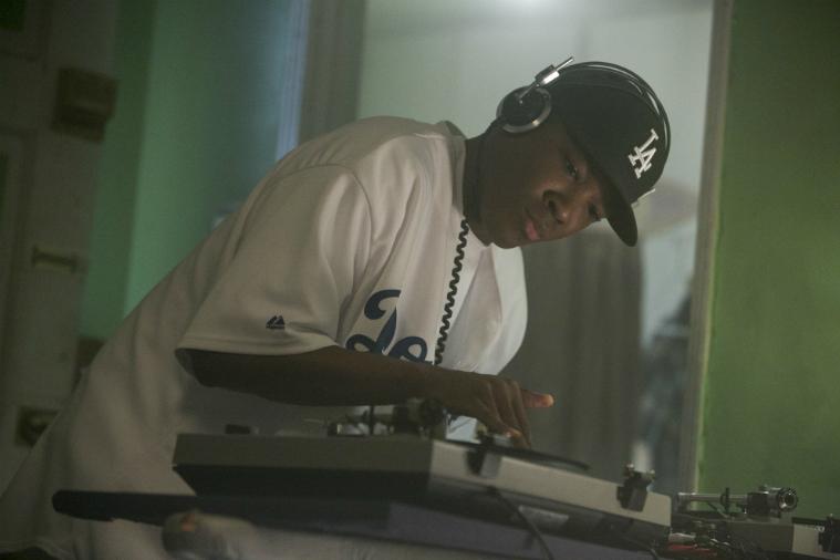 Straight Outta Compton 2
