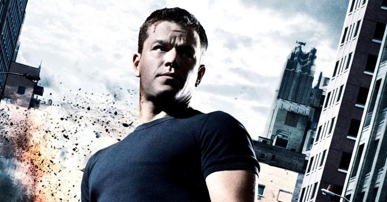 Hovedrollerne fundet til 'Bourne'-spinoff –første sæson på vej