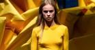Kønsleg, street-castede modeller, farver og flade sko – 16 højdepunkter fra modeugen