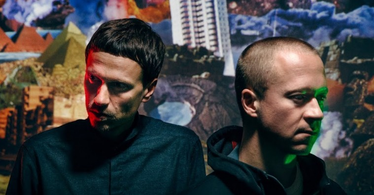 Den Sorte Skole slipper nyt album løs som fri download