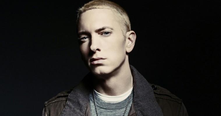 Eminem er tilbage: Nyt album på vej – hør den eksplosive 'Campaign Speech'