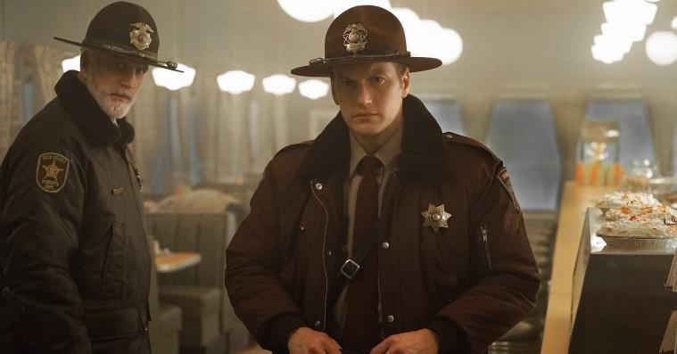 'Fargo'-skaberen Noah Hawley: »Binge-watching svarer til at få for meget sukker«