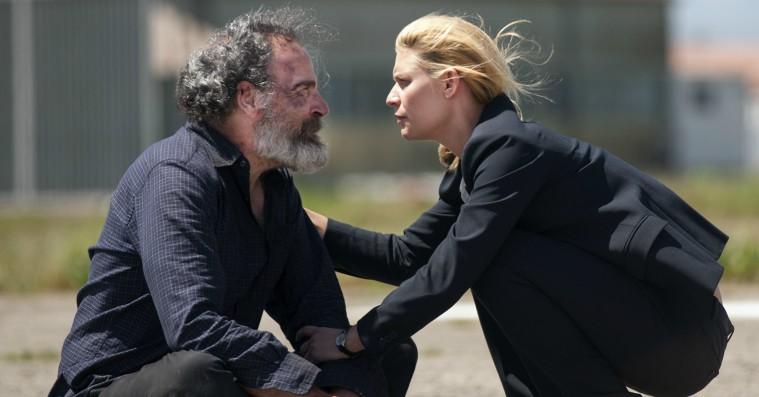'Homeland'-forfatter Howard Gordon: »Carrie og Sauls forhold vil blive testet som aldrig før«