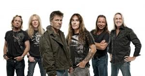 Monstermetal: Iron Maiden giver koncert i Danmark