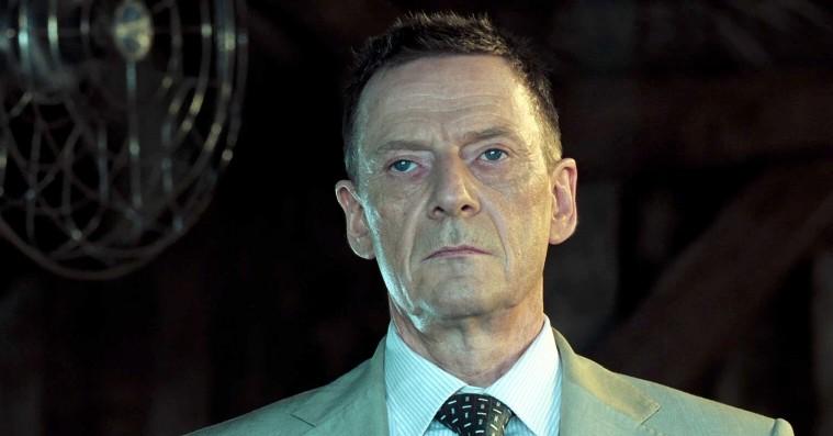 Jesper Christensen: »Når jeg har lavet James Bond, kan jeg holde fri i et år«