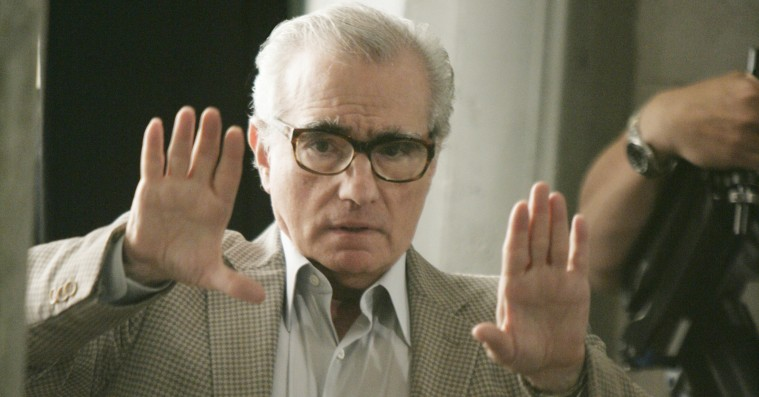 'The Irishman'-aktuelle Martin Scorsese har en bøn: Lad være med at se hans film på en iPhone