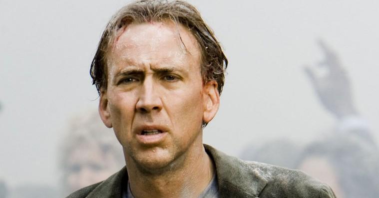 Nicolas Cage planlægger at skrinlægge skuespilkarrieren for at blive instruktør