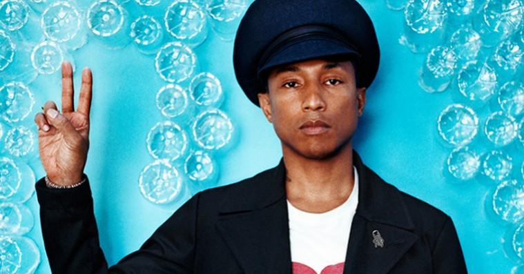 Pharrell erkender voldtægtsundertonerne i 'Blurred Lines' i nyt interview: »Det slog benene væk under mig«