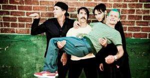 Red Hot Chili Peppers afslører nyt album – hør singlen 'Dark Necessities'