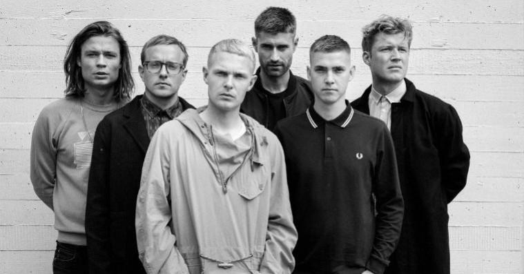 The Minds of 99's andet album syder og sprutter som røde bøffer på en kuglegrill