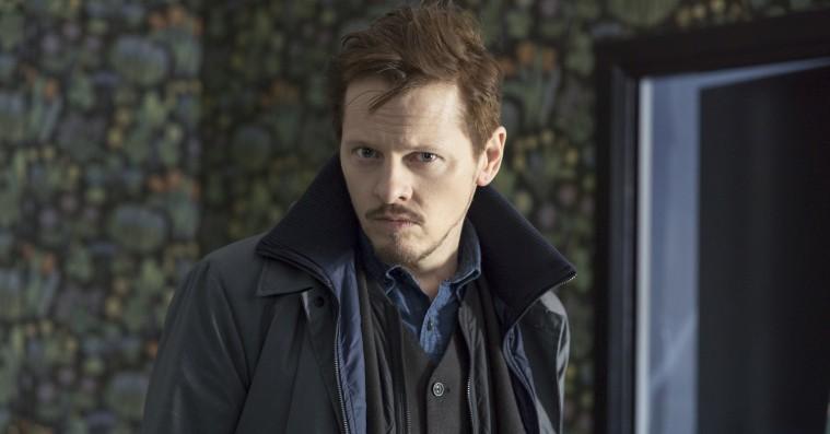 Thure Lindhardt får markant rolle i Netflix' store vikingeserie