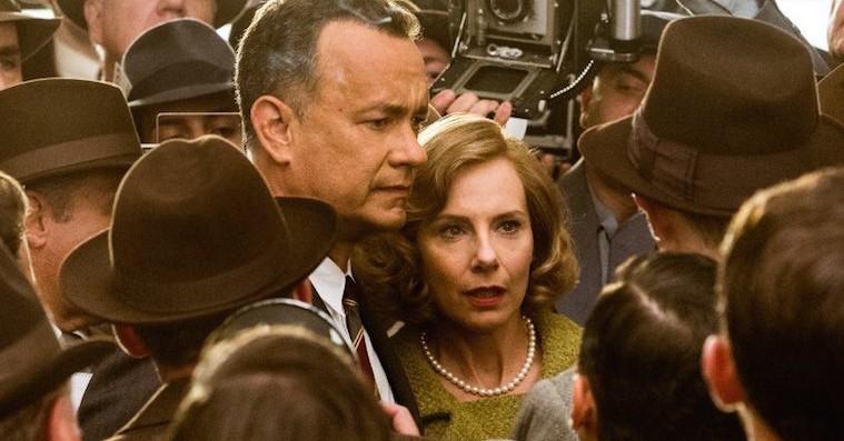 Kom til Soundvenue Forpremiere: Se Spielbergs mest anmelderroste film i årevis, 'Spionernes bro', før alle andre
