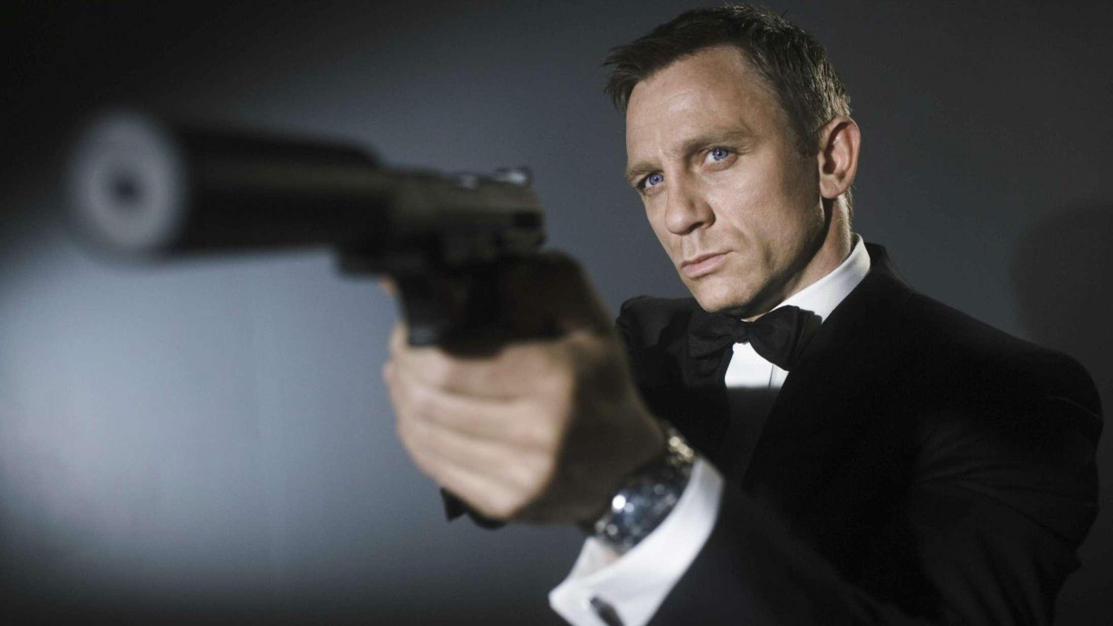 Alle 25 James Bond-sange – rangeret fra værst til bedst