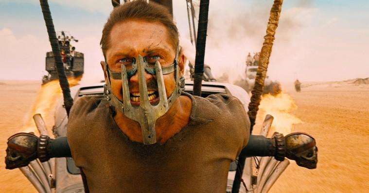 'Mad Max'-instruktør: 'Fury Road' får to opfølgere