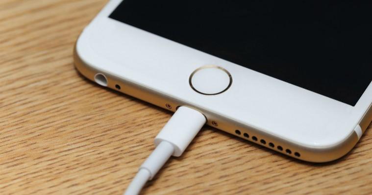 Facebook slubrer strøm fra din iPhone, selvom du ikke bruger appen