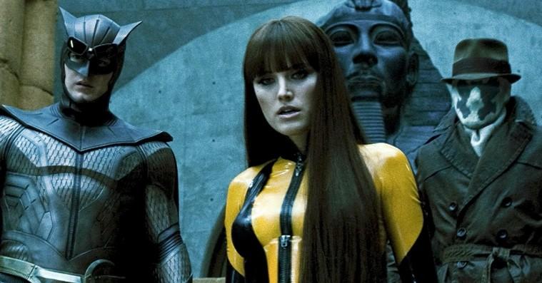 Skaberen af imødeset 'Watchmen'-serie undskylder overfor skuffede fans på Instagram – og sammenligner sin vision med Det Nye Testamente