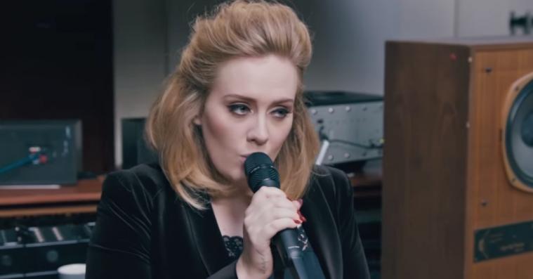 Adeles '25' er et hæderligt og komplet harmløst ballade-popalbum