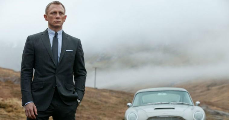 Bond-producer afviser ikke kvindelig eller sort 007