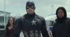 Captain America og Iron Man er fjender i første trailer til 'Captain America: Civil War'