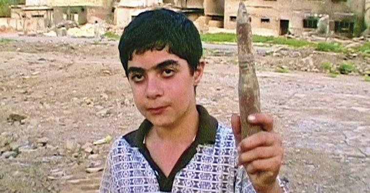 CPH:DOX: 'Homeland (Iraq Year Zero)'