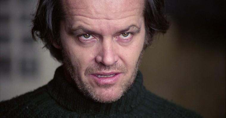 Jack Nicholson-forfatter: »Hvis han havde været i kanen med din kæreste, var det nærmest i orden«