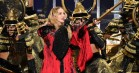 Madonna: En uhøjtidelig popdronning i Jyske Bank Boxen