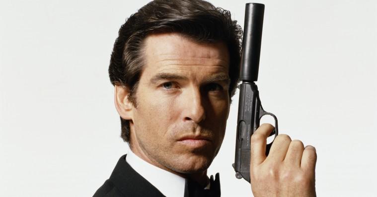 Eks-007 Pierce Brosnan har set 'Spectre' – og han er ikke tilfreds