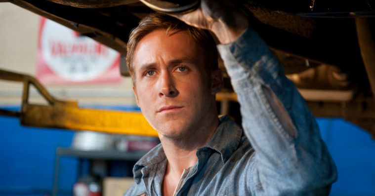 Bekræftet: Ryan Gosling skal spille med i 'Blade Runner 2'