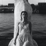 Soho Rezanejads debut-ep er lyden af at være i byen med et blødende hjerte - Idolatry