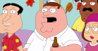 'Family Guy' ser voldtægtsadvarsler overalt i introen til 'The Cosby Show' – se videoen