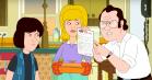 Netflix på vej med den' 'Simpsons'-beslægtede animationsserie 'F is for Family' – se den første trailer