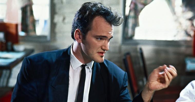 Dokumentar om Quentin Tarantino på vej – Jackson, Travolta og Waltz sætter ord på samarbejdet