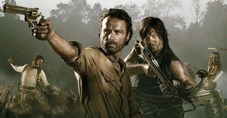 'The Walking Dead' afslører central karakters omdiskuterede skæbne